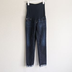AG Adriano Goldschmied Maternity Jeans Size 25